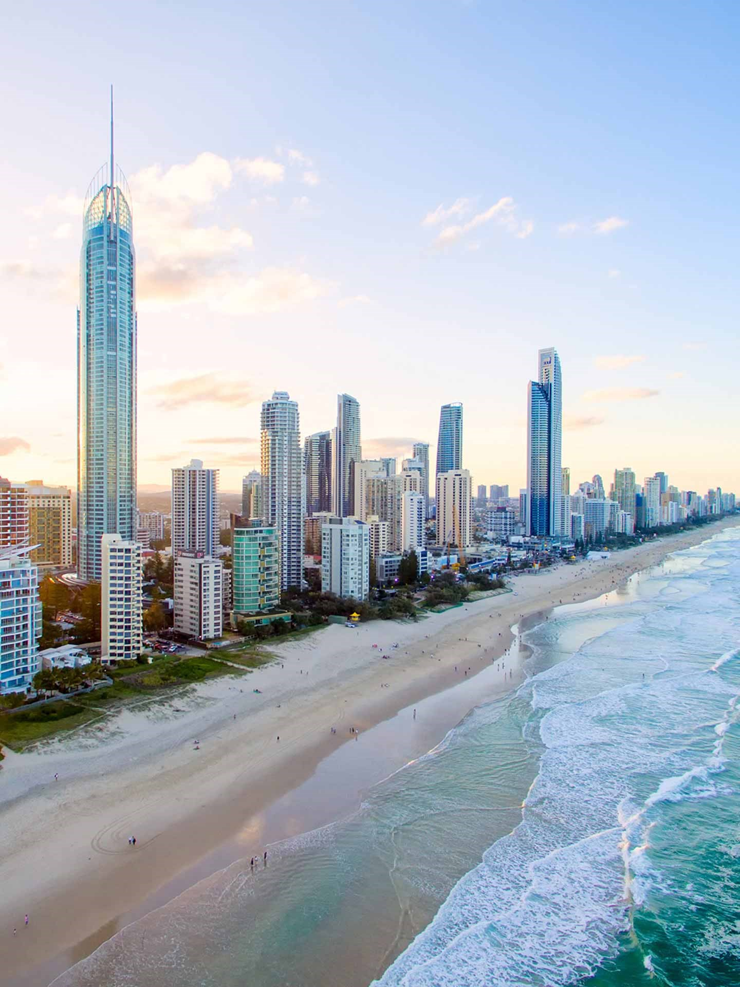 Gold Coast CBD