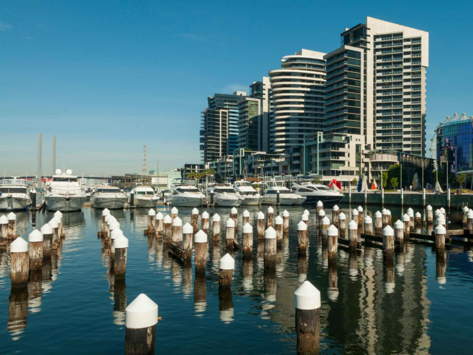 Image result for Dockland melbourne